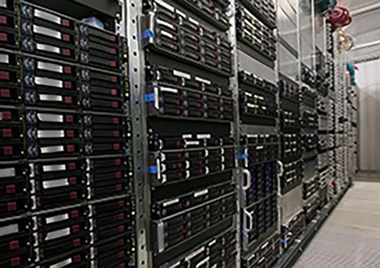 Преимущества дата-центра от ГК Эксперта