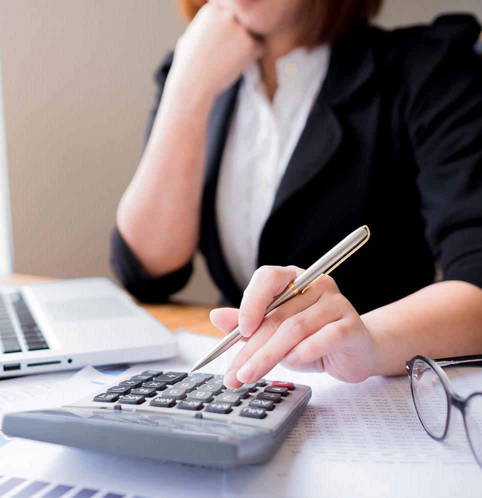 Перечень бухгалтерских услуг в рамках удаленного сопровождения