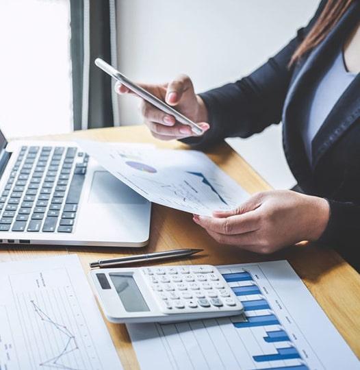 Этапы анализа бухгалтерского и налогового учета